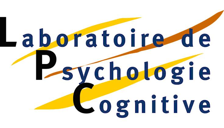 Laboratoire de Psychologie Cognitive